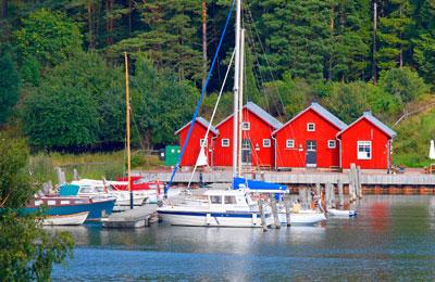 Mariehamn Ferries
