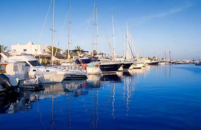 Palma Ferries