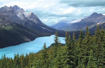 Explore British Columbia in Canada