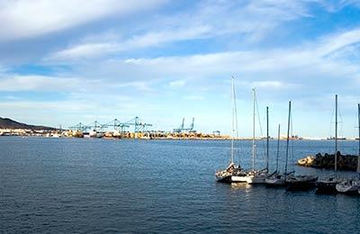 Valverde Ferries