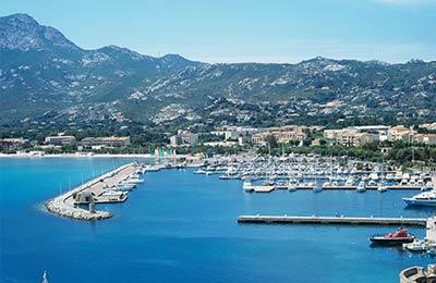 Ajaccio Ferries