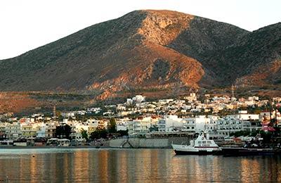 Heraklion Ferries