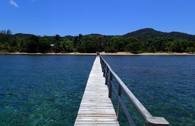La Ceiba Ferries