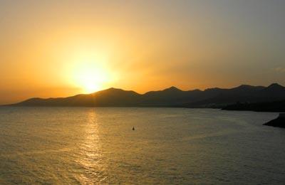 Playa Blanca Ferries
