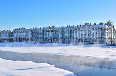 St Petersburg Ferries