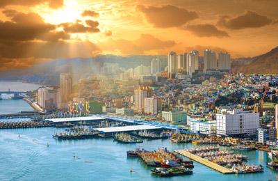 Busan Ferries