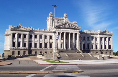 Montevideo Ferries