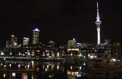 Auckland Ferries