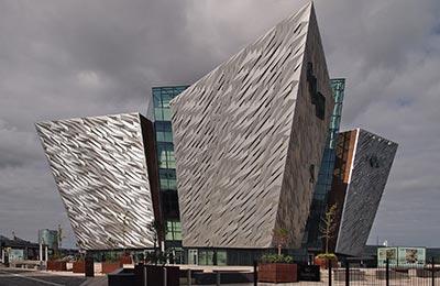 Belfast Ferries