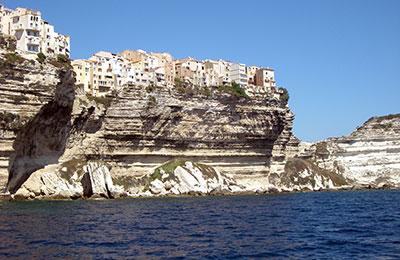 Bonifacio Ferries
