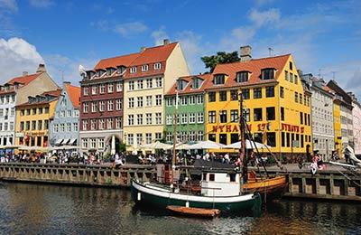 Copenhagen Ferries