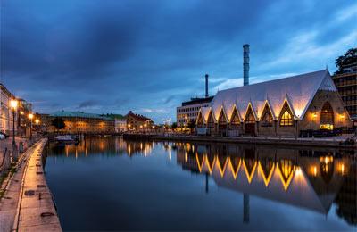 Gothenburg Ferries