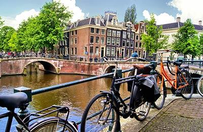 Amsterdam IJmuiden Ferries