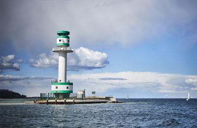 Kiel Ferries