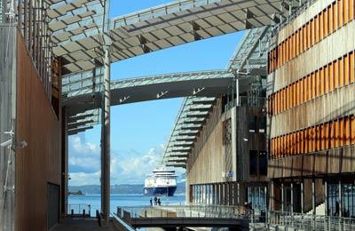 Oslo Ferries