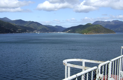 Picton Ferries