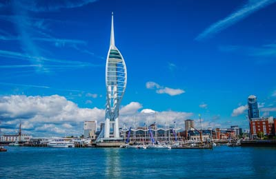 Portsmouth Ferries