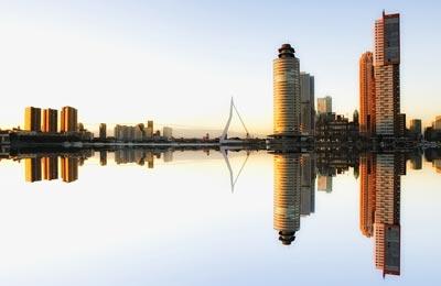 Rotterdam Europoort Ferries