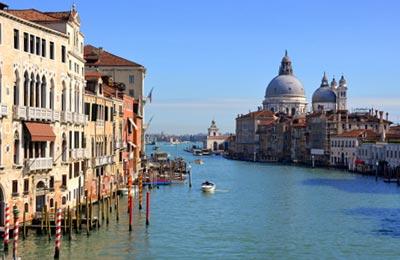 Venice Ferries